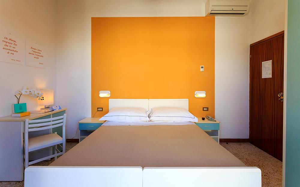 Mini Hotel Rimini - Miramare di Rimini - camera standard