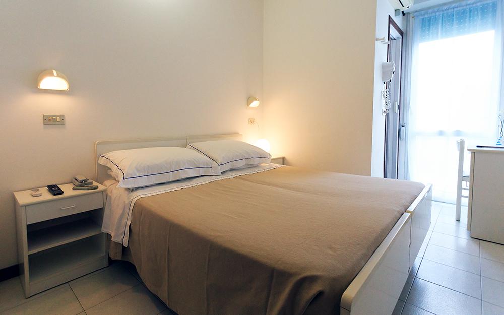 Mini Hotel Rimini - Miramare di Rimini - camera basic