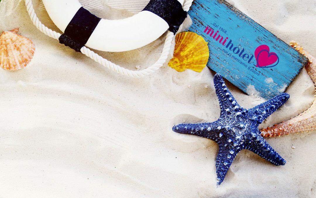 Mini Hotel Rimini - Miramare di Rimini - OFFERTA bonus vacanze