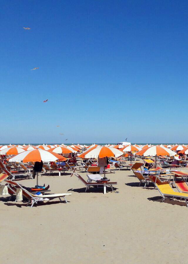 Mini Hotel Rimini - Miramare di Rimini
