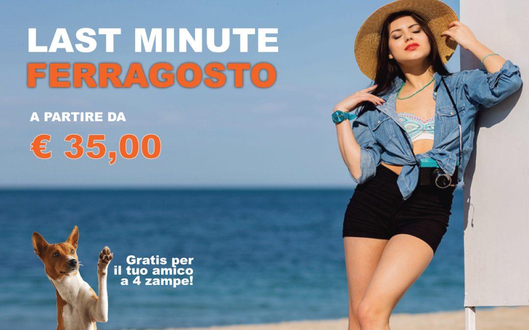 Mini Hotel Rimini - Miramare - last minute ferragosto